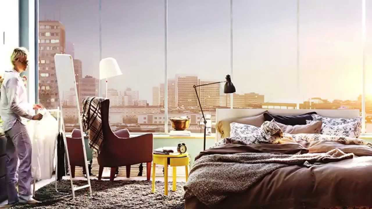 The IKEA Catalogue 10 – where the everyday begins and ends - IKEA