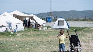 أخبار عالمية - اليونيسيف: نصف لاجئي العالم في منطقة الشرق الأوسط وشمال أفريقيا