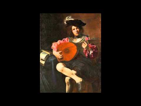 Nicolas Vallet (1583-after 1642) Lute Works, Paul O'Dette