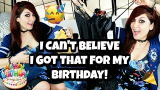 BIRTHDAY Fan Mail Opening #9 | I Didn't Expect That! #Unboxing #happybirthday