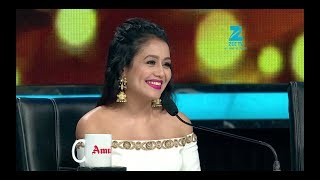 Maana Ki Hum Yaar Nahin - Neha Kakkar | SAREGAMAPA LIL CHAMPS