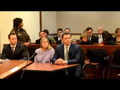 See and hear reaction to Abigail Simon guilty verdict