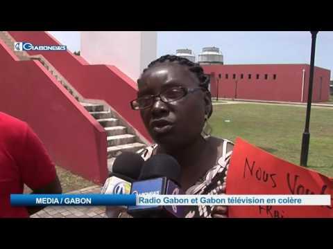 MEDIA / GABON:  Radio Gabon et Gabon télévision en colère