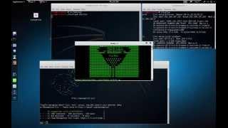 Shellter V [5.1] in Kali v2.0
