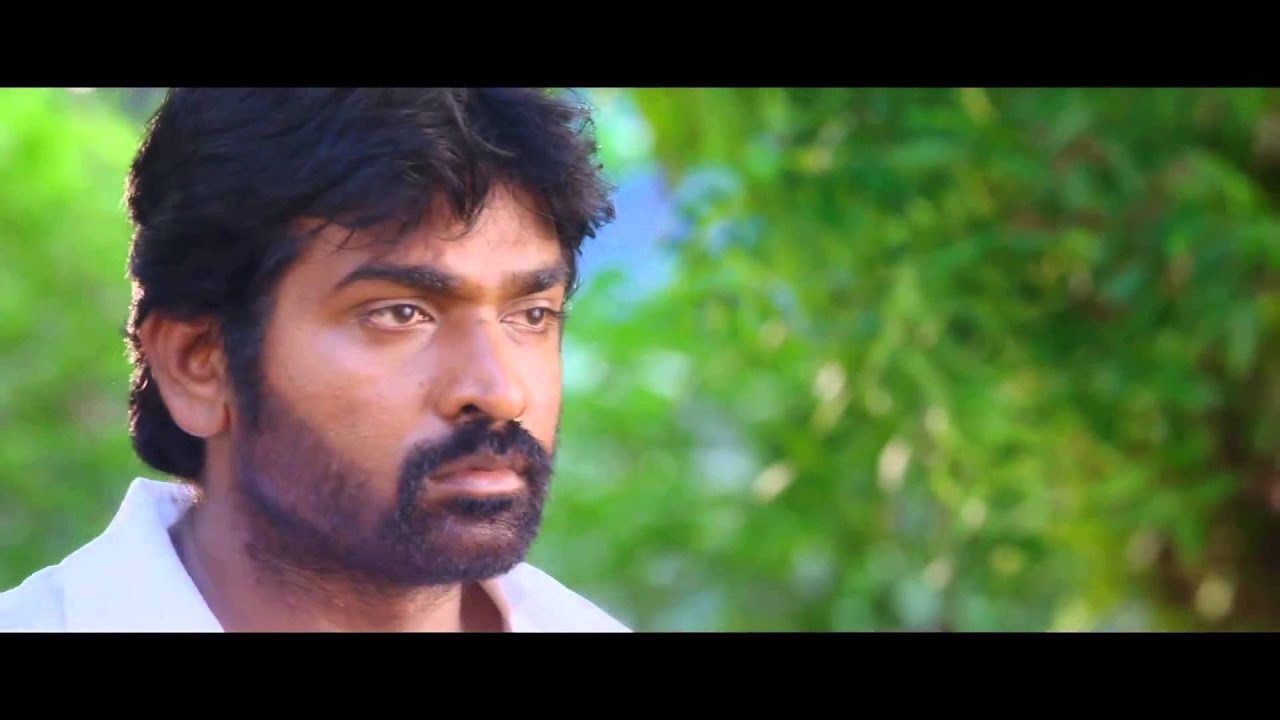 Vijay Sethupathi Trailer  Vijay Sethupathi