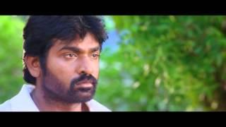 Vanmham - Official Trailer | Vijay Sethupathi, Kreshna