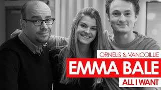 Emma Bale - All I Want (live bij Q)