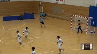 20180727 男子ハンドボール 1回戦  加治木工鹿児島県 対 いなべ総合三重県 スポーツの杜 鈴鹿