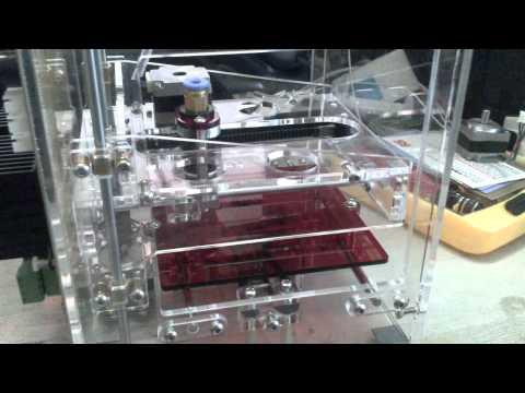 0 - Tinyboy: kostengünstiger Mini 3D-Drucker für Studenten geplant