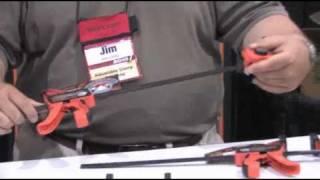Jorgensen Isd3 Adjustable Clamp Presented By Woodcraft