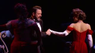 Steve Kazee and Samantha Barks Perform