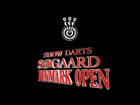 Show Darts - Denmark Open 2016 - Darts