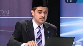 Why do we believe in God? Beacon of Truth #22 - Islam Ahmadiyya