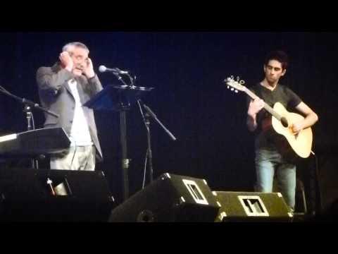 Nic Jones, Canadee-I-O, Shrewsbury Folk Festival, 2013
