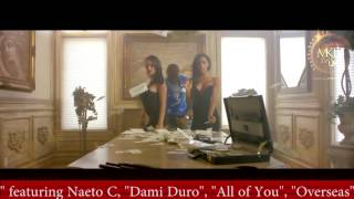 Davido ft MeekMill -Fans Mi