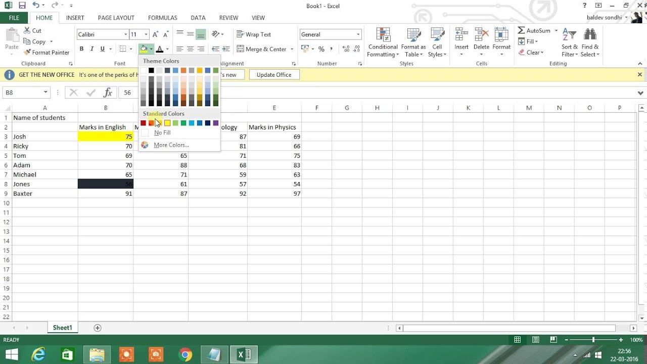 how to run macro in excel sheet