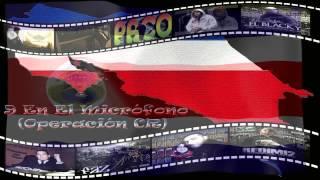 Redimi2 - 9 En El Microfono Operacion CR... Nuevo 2012!!!
