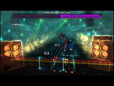 Rocksmith 2014 Remastered - Alestorm - Leviathan |