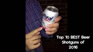 Top 10 BEST Beer Shotguns