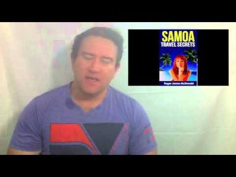 "How To Say ""Thankyou"" In Samoan Language"