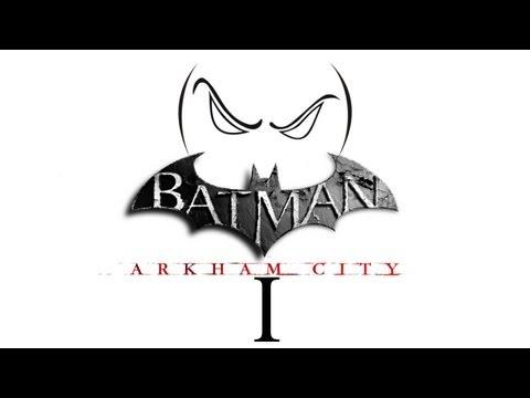 Batman: Arkham City - První pohled na hru