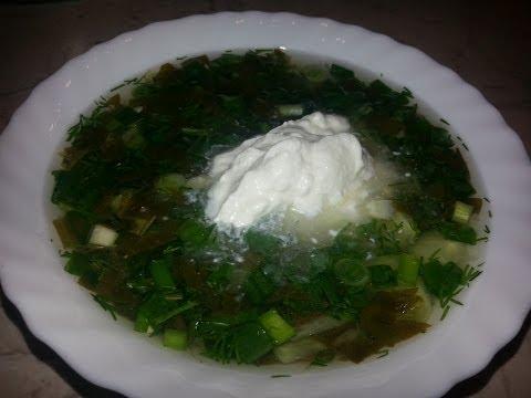 Видео Легкие супы овощные рецепты