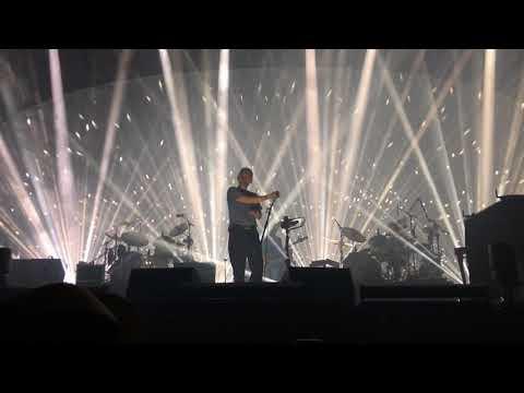 Radiohead - Daydreaming (Schottenstein Center Columbus - 7/23/2018)