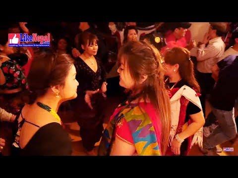 Uhi Kholima Pani - Superhit Lok Dohori By RK Gurung & Kalpana Gurung