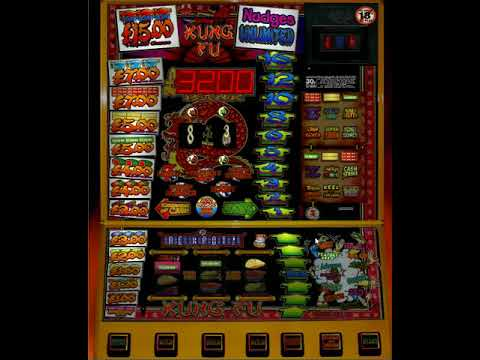 How fruit machines were played by professionals - Part 23