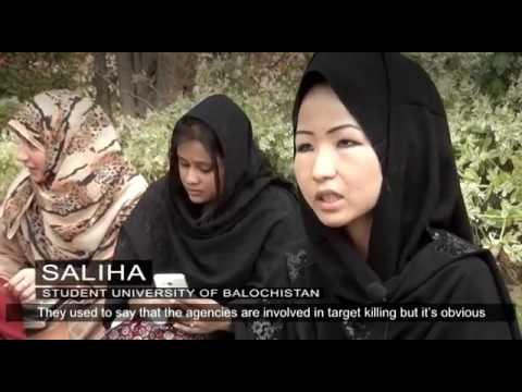 2016 Documentary Balochistan Never Seen Before