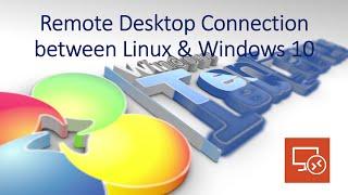 TenForums.com - Remote Desktop Windows 10 to Linux to Windows 10