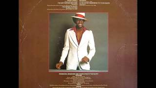 David Ruffin - Love Can be Hazardous to Your Health