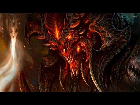Diablo 2 Technical Alpha Gameplay & Impressions