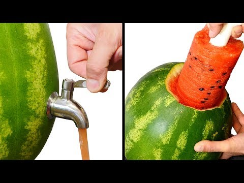 Awesome Watermelon Party Keg