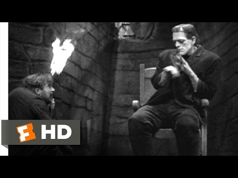 Trailer do filme Frankenstein (1931)
