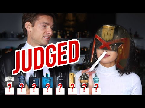 Girl Judges Top Men's Fragrances | What Women Really Think About Your Cologne!