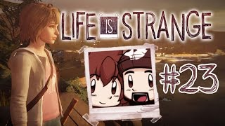 Best Friends Play Life is Strange (Part 23)