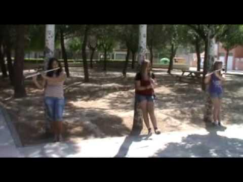 La Música de les Paraules. Banda jove de Castalla
