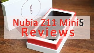 ZTE Nubia Z11 miniS Review: 23.0MP HD Camera Photography Expert