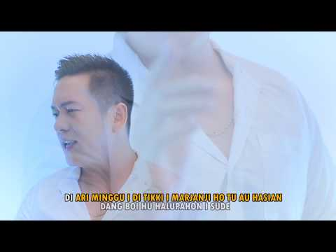 Dorman Manik - Holan Di Angan Angan ( Official Music Video) Ost. Film Pariban