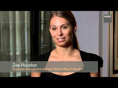 Top Tips to Get Ahead from Norton Rose Fulbright