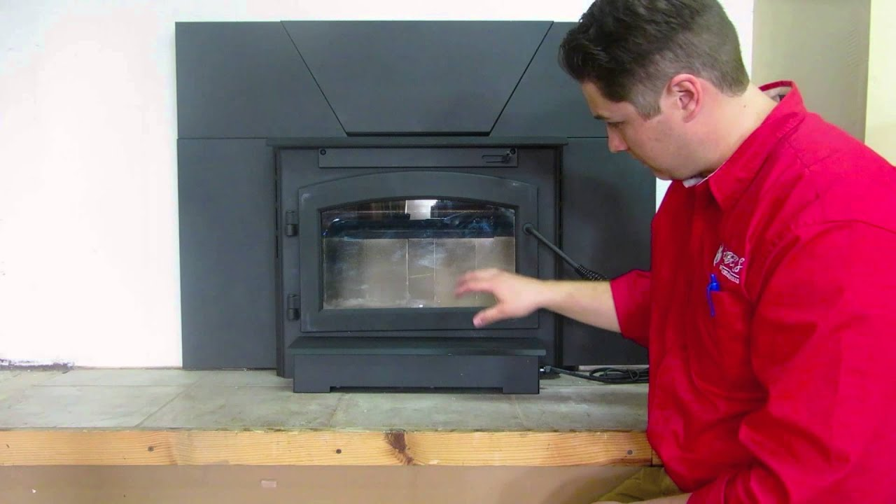 epi22 wood burning fireplace insert product review efficient
