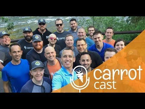 CarrotCamp Spring 2018 Real Estate Investing Mastermind for Market Domination