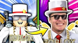 ROBLOX AND REAL LIFE: GFX SPEEDART (G-Rated Family Gaming)