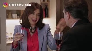 Santillán quiere reconquistar a Marcela