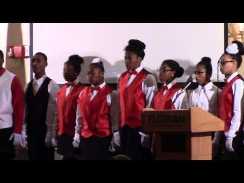 Hamilton Garrett Music and Arts Academy Part1