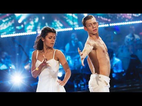 tv4 lets dance