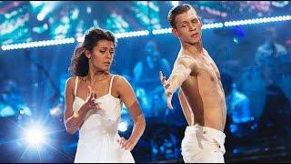 Bianca Ingrosso och Alexander Svanberg - Modern dans - Let's Dance (TV4) thumbnail