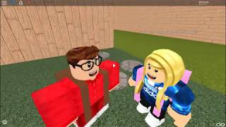 A Roblox Bully story