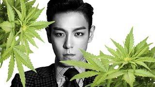 BIGBANG TOP ACCUSED OF MARIJUANA USE ? ft Mnadz
